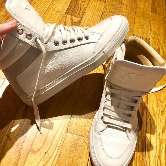 KOIO Shoes | Koio High Tops | Poshmark